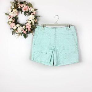 NWT Loft Rivera Shorts